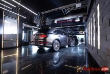 Brand new 2021 Bentley Bentayga for sale in Nigeria