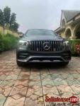 Tokunbo 2021 Mercedes-AMG GLE 53 Coupe for sale in Nigeria