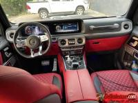 Tokunbo 2019 Mercedes Benz Brabus 700 for sale in Nigeria