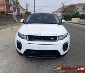 Tokunbo 2015 Range Rover Evoque Dynamic for sale in Nigeria