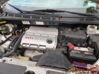 Tokunbo 2004 Toyota Sienna for sale in Nigeria