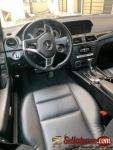 Tokunbo 2012 Mercedes Benz C 250 for sale in Nigeria