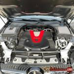 Tokunbo 2017 Mercedes-AMG GLE 43 for sale in Nigeria