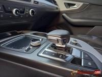 Tokunbo 2019 Audi Q7 Quattro for sale in Nigeria