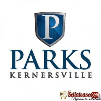 Parks Chevrolet Kernersville