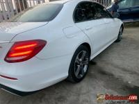 Tokunbo 2016 Mercedes Benz E 300 4Matic Sport for sale in Nigeria