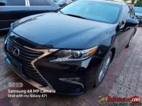 Tokunbo 2014 Lexus ES 350 for sale in Nigeria