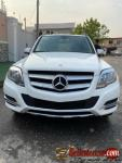 Tokunbo 2015 Mercedes Benz GLK 350 4Matic for sale in Nigeria