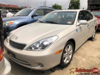 Tokunbo 2006 Lexus ES 330 for sale in Nigeria