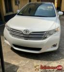 Tokunbo 2011 Toyota Venza full option for sale in Nigeria