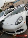 Tokunbo 2014 Porsche Panamera for sale in Nigeria