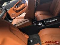 Tokunbo 2014 Porsche Panamera for sale in Nigeria