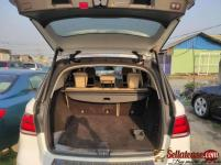 Tokunbo 2012 Mercedes Benz ML350 4Matic for sale in Nigeria
