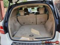 Tokunbo 2013 Mercedes Benz ML 350 4Matic for sale in Nigeria
