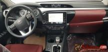 Brand new 2021 Toyota Hilux V4 in Nigeria