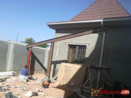 #1 Carports  Company in Nigeria Imo-State-Owerri