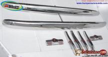 Full Set Volvo 832 Year 1950–1958 bumper