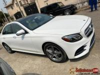 Tokunbo 2018 Mercedes Benz E300 4Matic for sale in Nigeria