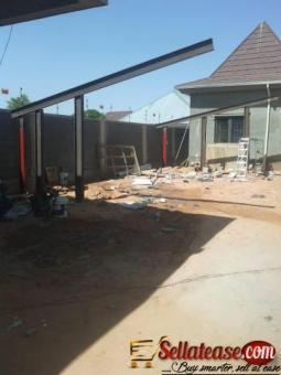 #1 Carports  Company in Nigeria Jigawa-State-Dutse