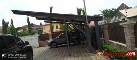#1 Carports  Company in Nigeria Katsina-State