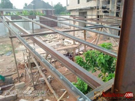 #1 Carports  Company in Nigeria Kebbi-Birnin-State