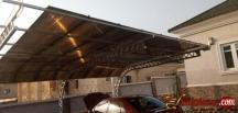 #1 Carports  Company in Nigeria Kwara-Ilorin