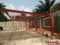 #1 Carports  Company in Nigeria Nassarawa-State-Lafia