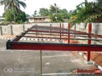 #1 Carports  Company in Nigeria Ogun-State-Abeokuta