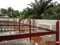 #1 Carports  Company in Nigeria Ondo-State-Akure