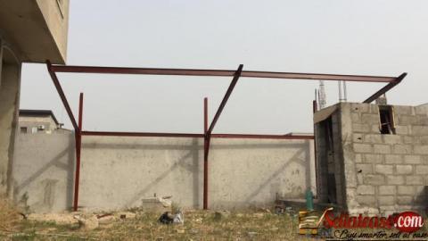 #1 Carports  Company in Nigeria Plateau-State-Jos