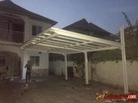 #1 Carports  Company in Nigeria Yobe-State-Gamaturu
