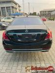 Tokunbo 2019 Mercedes Benz Maybach for sale in Nigeria