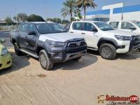 Brand new 2021 Toyota Hilux V6 Adventure for sale in Nigeria