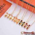 Hermés Designer Necklace