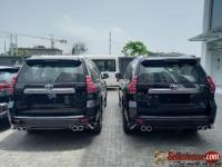 Brand new 2021 Toyota Prado VXL V6 for sale in Nigeria