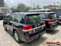 Brand new 2021 Toyota Land Cruiser VX.R V8 Grand touring for sale in Nigeria