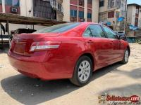 Tokunbo 2010 Toyota Camry muscle for sale in Nigeria