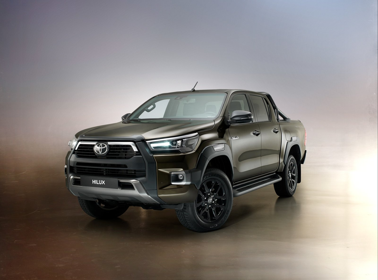 Price of 2021 Toyota Hilux in Nigeria