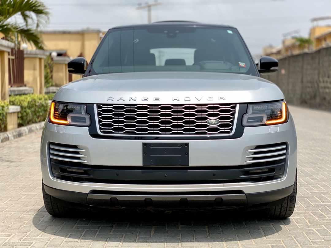 Things to check when buying a used car in Nigeria
