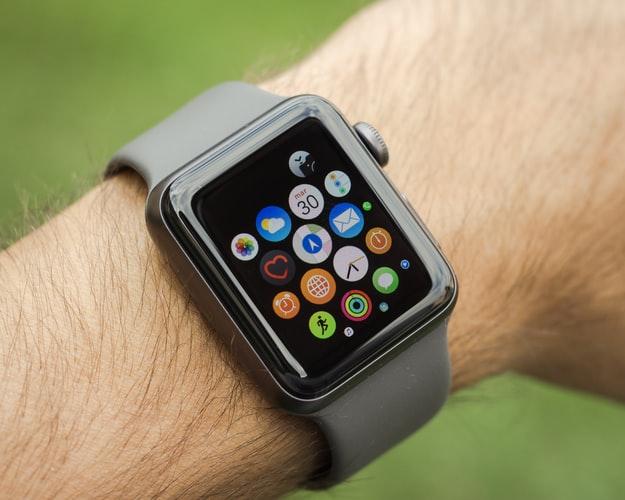 Price of Apple smartwatch in Nigeria