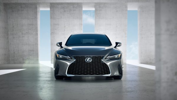 Specs and price of 2021 Lexus IS in Nigeria