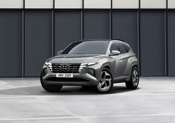 Specifications and price of 2021 Hyundai Tucson in Nigeria
