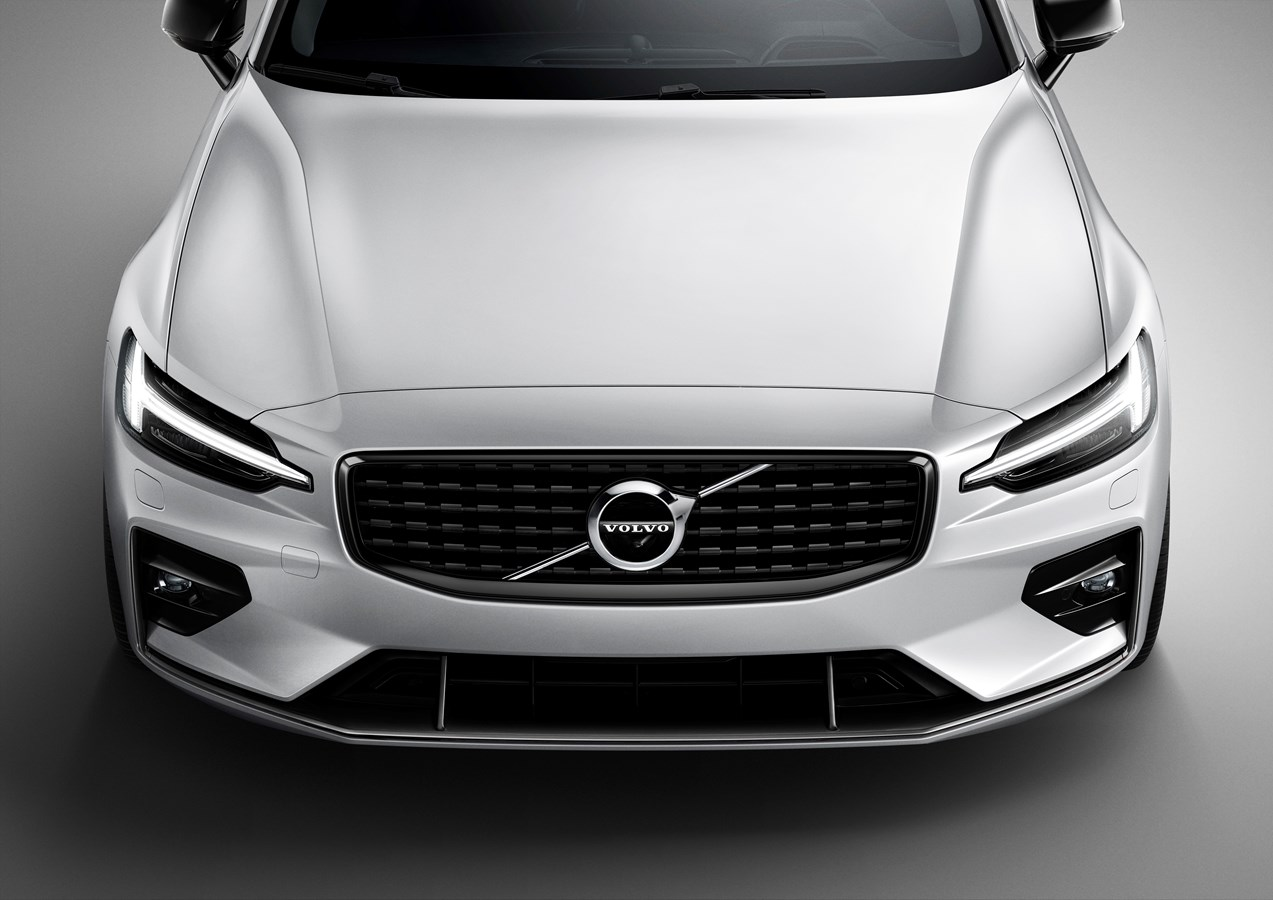 Specifications and price of 2021 Volvo V60 in Nigeria