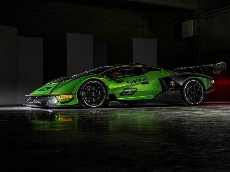 specifications and price of Lamborghini Essenza SCV12 in Nigeria
