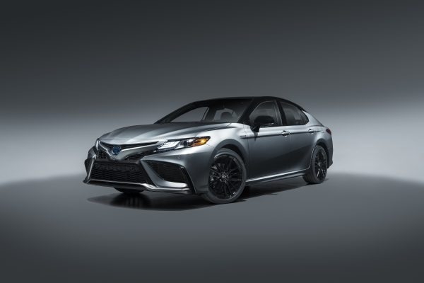 Specifications and price of 2021 Toyota Camry in Nigeria