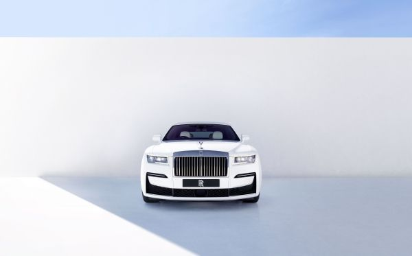 2021 Rolls Royce ghost specs and price in Nigeria