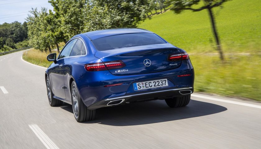 2021 Mercedes Benz E-Class specs, price and release date ⋆ ...