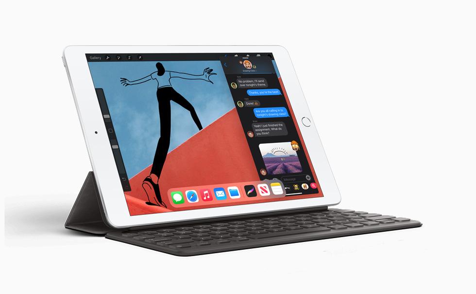 Eight-generation Apple iPad specs and price in Nigeria