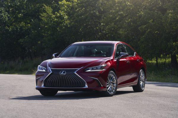 price of 2021 lexus cars in nigeria