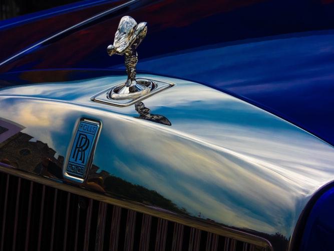 Price of 2021 Rolls Royce Motor cars in Nigeria